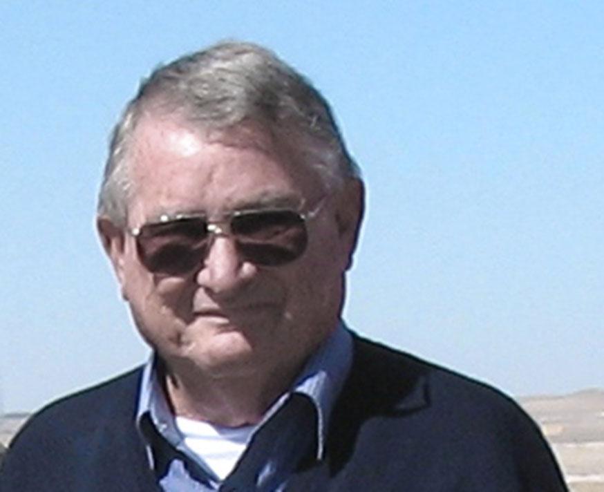 Dennis Armstrong
