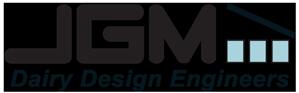 JGM III, Inc. Retina Logo